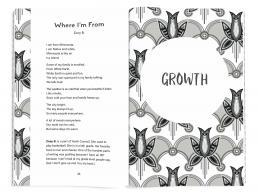 Interior book design for Indigenous Originated