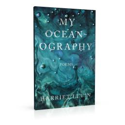 Book cover design for My Oceanography