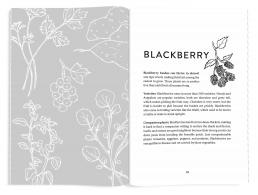 Interior book design for Growing Perennial Foods