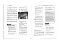 Interior book design for Deployment