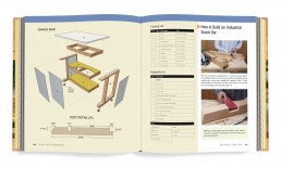 Interior book design for Deck and Patio Furnishings