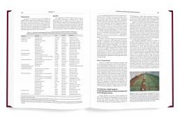 Interior book design for Soil Solarization